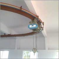 Curvature Crane