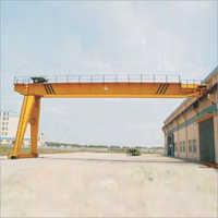 Commercial Cranes