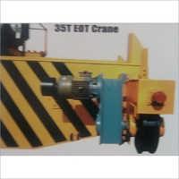 35T Eot Crane