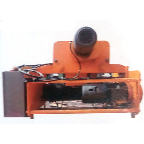 Electric Wirerope Hoist