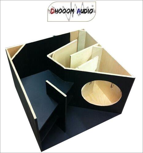 Hog Scoop Speaker Box