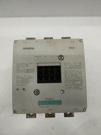 Siemens Contactor 3 RT Series