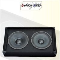 Ahuja Stage Monitor Type Box Loded 400 w