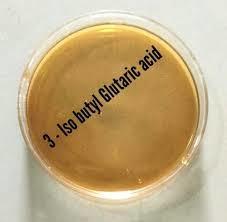3-isobutyl glutaric acid