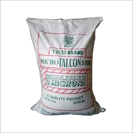 Micronized Talc Powder