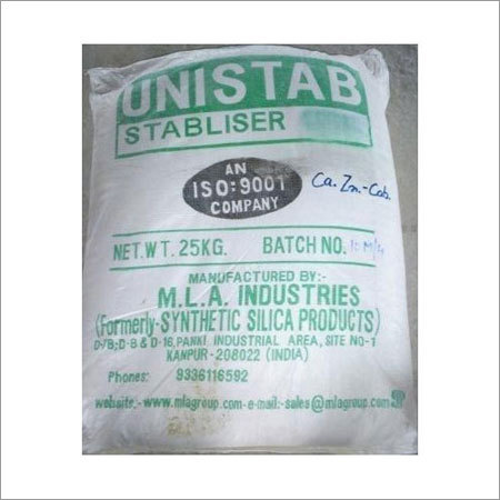 Non Toxic Stabilizer