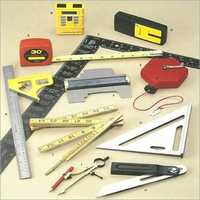 Measuring Lay Out Tools