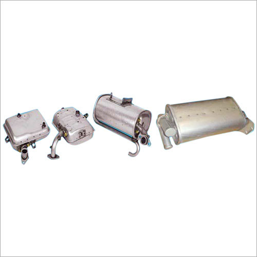 Sheet Metal Component Assemblies