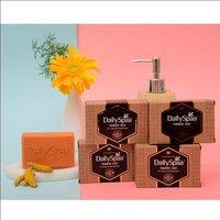 Handmade Turmeric Soap