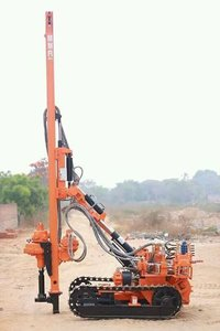 Super Blast Hole Drilling Rig