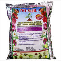 No Soil