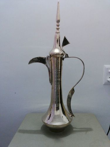 Dubai Dalla Arabic Coffee pot