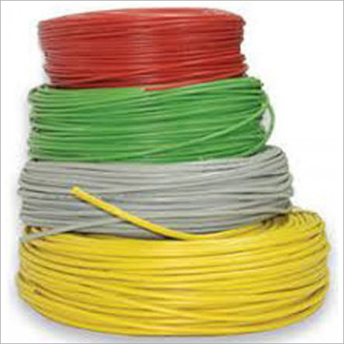 Double Insulated Wires