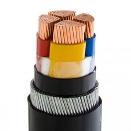 LT COPPER Armoured / Unarmoured Cables