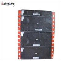 Pickup DJ Setup