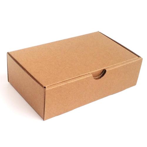 REGULAR CORRUGATED BOXES
