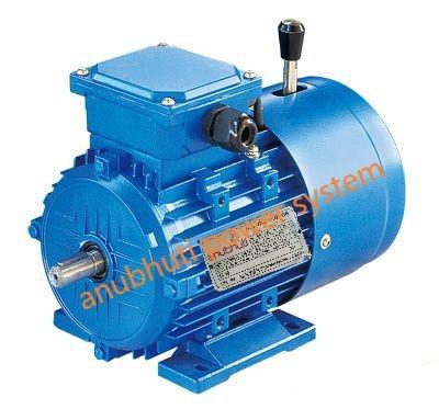 Brake Motor ( AC -DC )