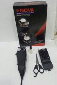 Professional Hair Clipper - Nova - NHC 1700