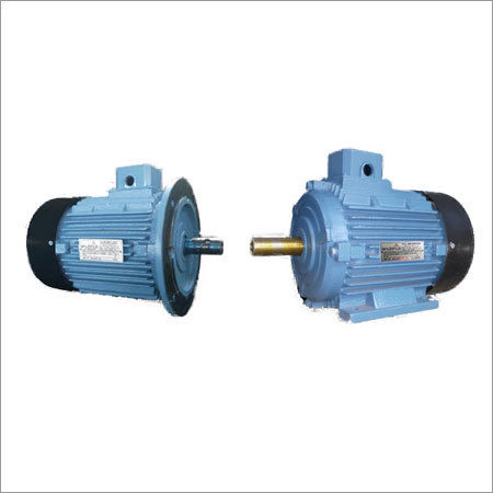 Dual Speed -Two Speed Motor