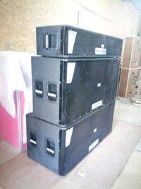 DJ System Chota Hathi Empty