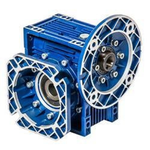 Alluminum Gear Box