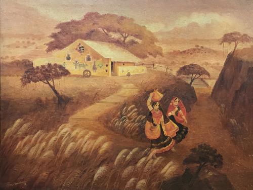 Harinath Peddada