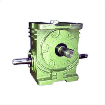 Nu Type Gear Box
