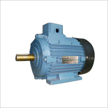 Special Purpose Electric Motor
