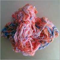 Banian Yarn Waste Cloth