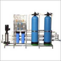 Commercial RO Plant 1000 LPH, 2000LPH, 3000LPH, 4000LPH