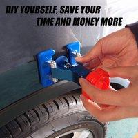 FIT Auto Body Damage Repair Rotating Knob
