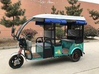 E-Rickshaw New Model