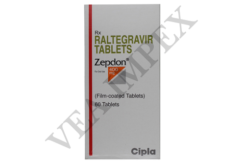 Raltegravir Tablets