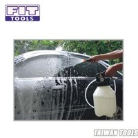 FIRSTINFO Air Washing Bubble Sprayer