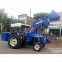 Front Head Loader On All Tractors Parts