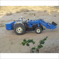 Front Head Loader machine for Tractor