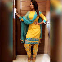 Ladies Patiala Suit