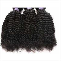 Remy Kinky Curly Human Hair