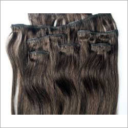 Brown Human Hair Extension