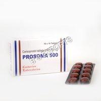 Prosoma 500 Mg