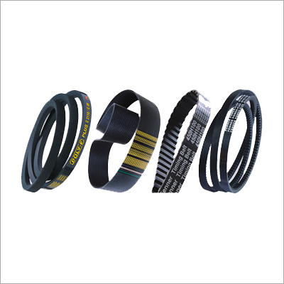 Fenner Industrial Belts