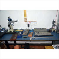 Engineering Lab Equipments Testing Services