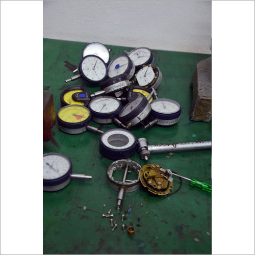 Dial Gauge Repair Services