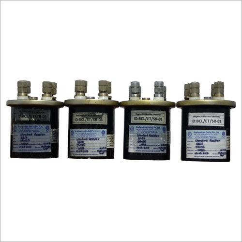 Standard Resistor Calibration Services