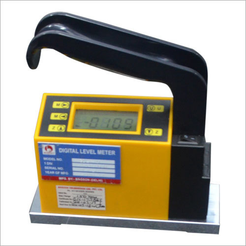 Digital Level Meter Calibration Services