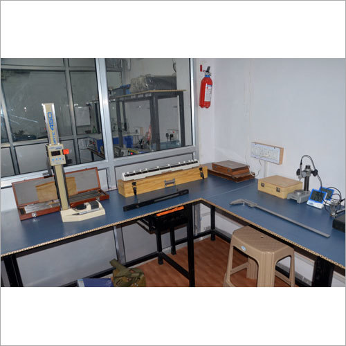 Mechanical Equipments Calibration Services