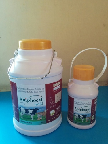 ANIPHOCAL GOLD SUSPENSION