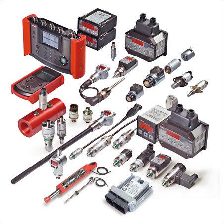 Electronic Measurement Instrument