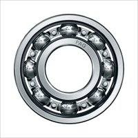 Deep Groove Ball Bearing