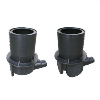 DN400 PE Manholes